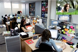 office_slave
